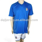 the latest 09-10 Season Italy home soccer jersey