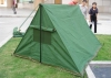 1 Person Military Camouflage Tent For Army Refugee