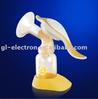 Breast pump, New mather care products
