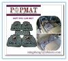 new design safe/washable/universal pvc car mat