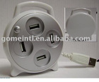 4 ports USB 2.2 HUB & USB HUB