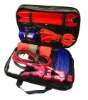 Auto emergency tools kit