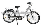 "36V 250W Classic 26"" electric bicycle YXEB-8505"