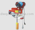 220V mini electric hoist