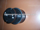 Schwing Concrete pump rubber piston