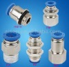 Ningbo manufacture of pneumatic fittings