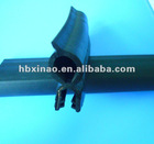 epdm extrusion door weather strip for car