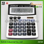 12-Digit Desktop Calculator
