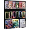 acrylic brochure holder&stand