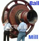 10 tons per hour Ball Mill
