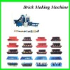 concrete brick making machine,Hot sale in Africa