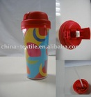 double wall plastic cup coffee cup
