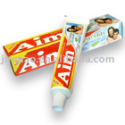 Aim 90-120g Refreshing Toothpaste