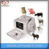 CE U625V Animal Portable Ultrasonic Diagnostic Imaging System