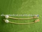 Medical Foley catheter( 3-way Standard) Rubber Valve