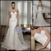 2009 Hot Selling ---Unique Bridal Wedding Dress--XX098
