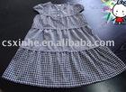 Children's dress for summer