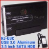 "3.5"" Usb 3.0 SATA Hard Drive Case"
