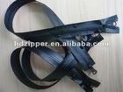 zippers double slider