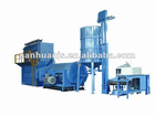 ball mill of battery plate making machine