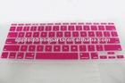 Colorful Keyboard Protector For Macbook Air/Pro
