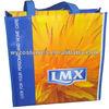 Eco laminated non woven shopping bag 009