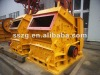 impact crusher for recycle operations