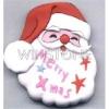 Christmas Soft PVC Fridge Magnet