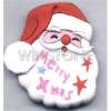 Christmas Soft PVC Fridge Magnet