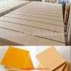 mdf wall panel, mdf for box use