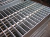 Galvanized drainage cover