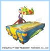 hot Air Hockey table amusement machine