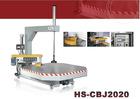 Digital Turntable Arm Cutting Machine (HS-CBJ2020)