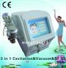 Vacuum Cavitation
