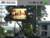 P12 Outdoor Advertising Mobile LED Display Screen