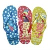 Women's fashionable Slipper with EVA material