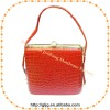2011 PU leather handbag for lastest fahion style