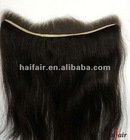 Belle hairline Indian hair lace frontal