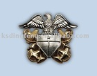 eagle Metal pin police badge
