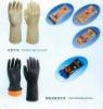 Multiple Purposes Plastic Industrial Gloves