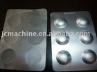 DPP-140 Capsule Blister Packing Machine for Food