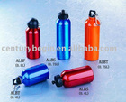 sport bottle Aluminum Bottle Aluminum sport bottle 300ml, 400ml, 600ml, 750ml, 1000ml
