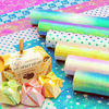 Iridescent Wrapping Paper