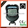 Digital stop watch wih 1/100s countdown timer (ST-2020)