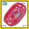 2011 Comfortable Cheaper Inflatable pvc pillow