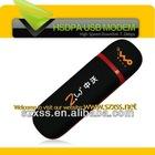 3G HSDPA USB MODEM 7.2Mbpa