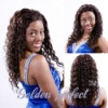 Brazilian full lace wig wholesale black hair products