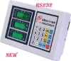 2012 new ABS plastic counting indicator