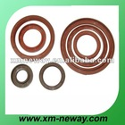 Oil hydraulic cylinder seal kits