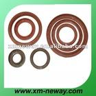 Oil hydraulic cylinder seal kits